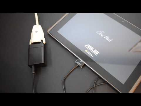 Asus Eee Pad Transformer Video Clips Phonearena