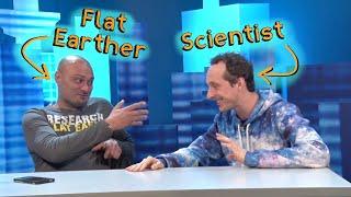 How YouTube Created 'Flat Earth'