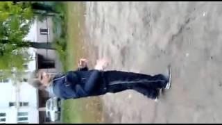 Копия видео Чужой и урок Физры
