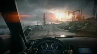 Battlefield 4   gameplay trailer (2013) 17 minutes Fishing in Baku
