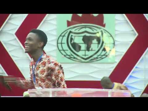 Download Supernatural Baba by WFC led by Iyanuloluwa Timothy on 8.12.18 #IyanuloluwaTimothy