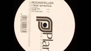 Rockefeller Ft. Tony Marino - I Feel America   main mix  Plan Records