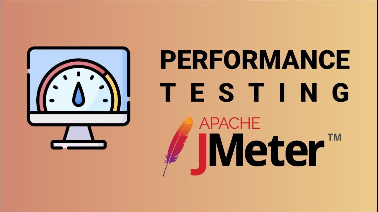 Performance/Load Testing with JMeter   JMeter Tutorial