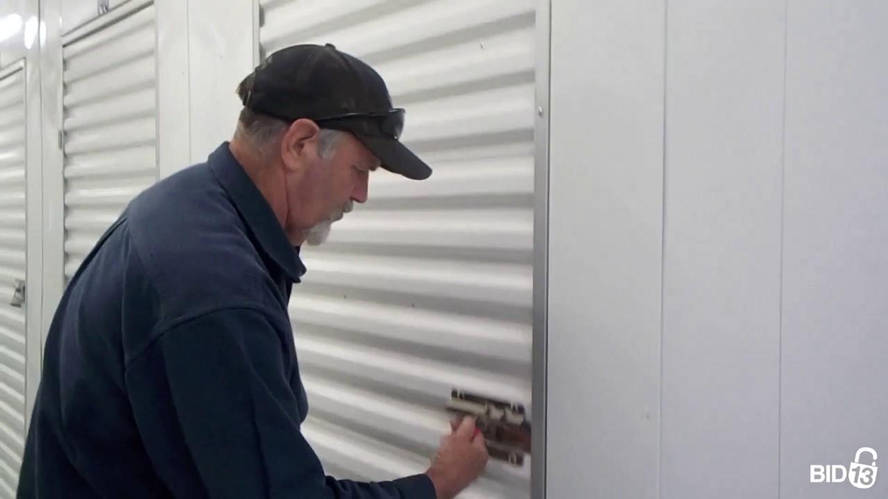 Superb ABC Mini Storage Spokane Valley   Unit M 139