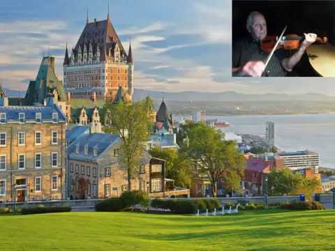 Ville de Quebec  YouTube