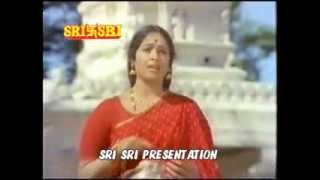 "BANASHANKARI-1977 kannada movie song ""balli balliyalu""(P.Susheela)"