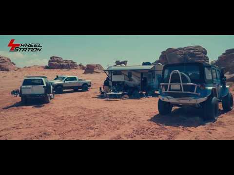 Saudi Northern Expedition   Short Film الرحلة الشمالية السعودية   فلم قصير
