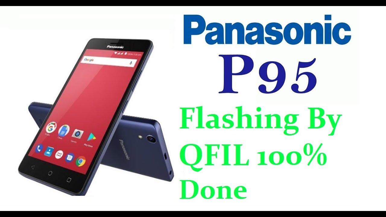 Panasonic P95 Firmware Videos - Waoweo