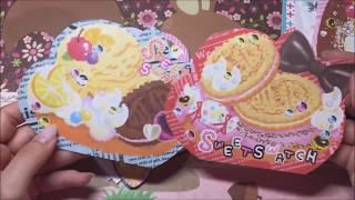 Tauschpost von Victor | Kawaii, Anime und Japan | Flipbooktausch