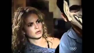 Rebelde 2 O Sequestro De Alice e Roberta Completo