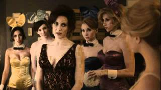 The Playboy Club - Full Trailer