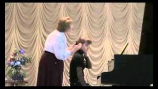 Уроки фортепианного мастерства Т.Г. Смирновой 2/3