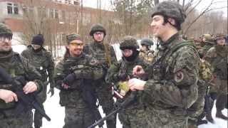 Нечестные Выборы, Солнечное 14 апреля 2012 г.