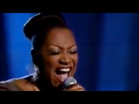Patti LaBelle - You Are My Friend (UNCF An Evening of Stars 2001)