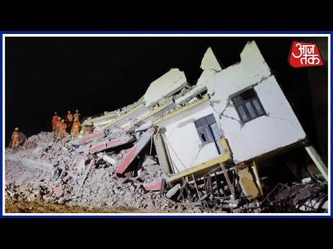 Greater Noida में गम और दर्द के 38 घंटे; शाहबेरी में 9 मौत का मुजरिम कौन? thumbnail