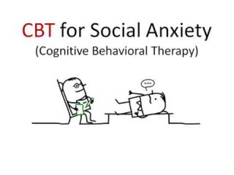 cbt anxiety case study Cbt - case study identifying information for the purposes of the case study the client will be called jane jane is a 22 year old single white british.