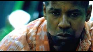Гнев | Man on Fire | Трейлер №1  | 2004