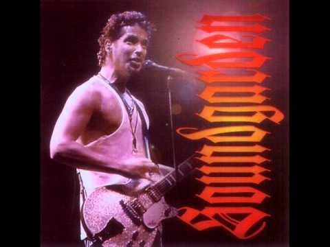 Soundgarden - Karaoke