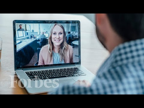 Conference Call Etiquette For Those Who Work From Home | Forbes