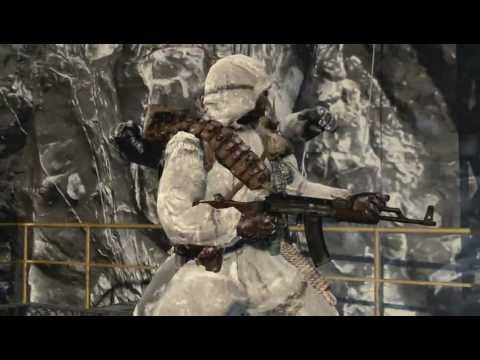 "Call of Duty: Black Ops Remix - Eminem ""Won't Back Down"" (Uncensored lyrics)"