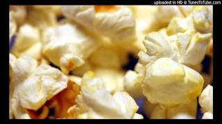 Spacecorn - Popcorn