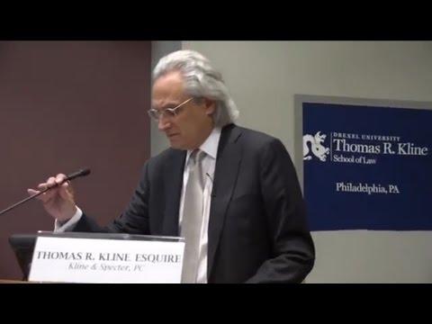 Philadelphia District Attorney Candidates' Forum, Moderated by Tom Kline, 4/26/17