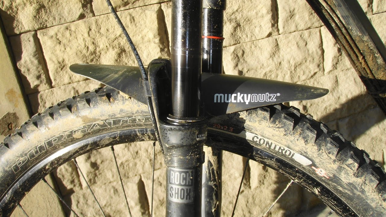 Mucky Nutz Face Fender Xl Youtube