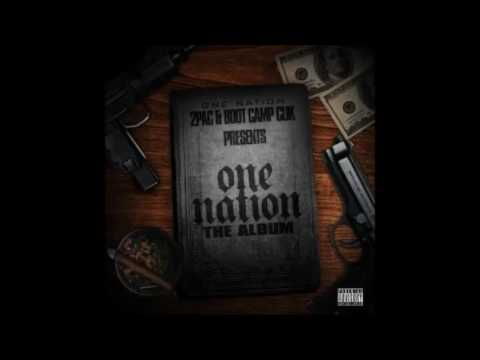 2009 - 2pac & Boot Camp Clik - One Nation´FULL CD