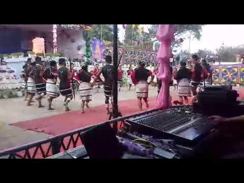 Maram dance