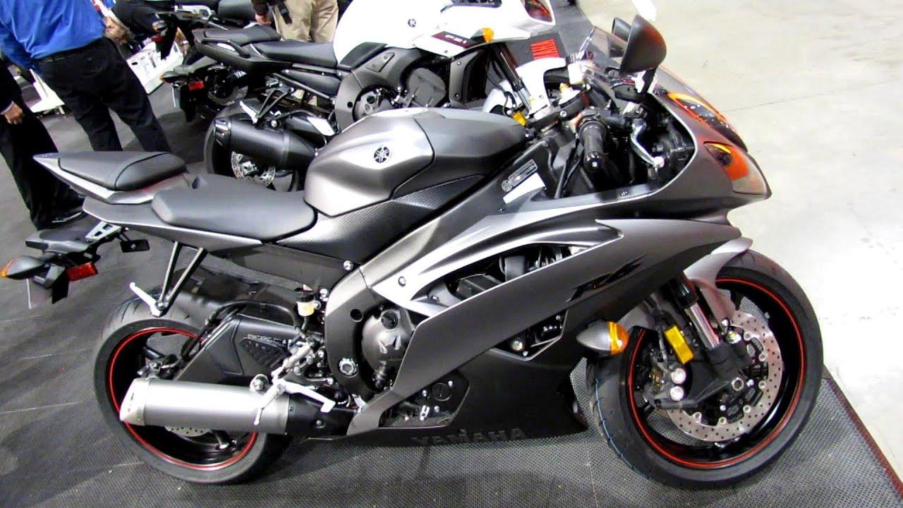 Yamaha R For Sale Toronto