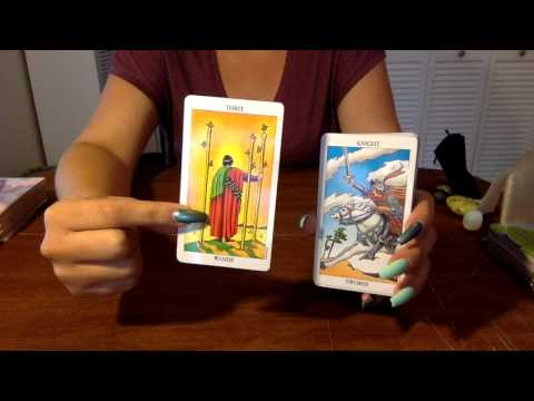 SAGITTARIUS; Being Honest About What Drives You; AUGUST 2017 GENERAL TAROT