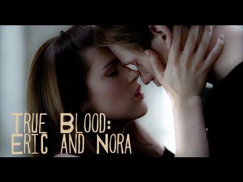 True Blood  Eric & Nora