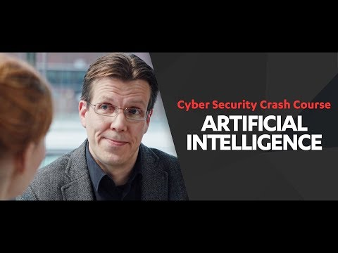 Artificial Intelligence | Cyber Security Crash Course