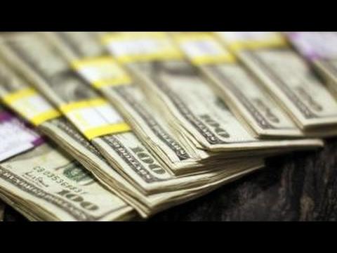 Dick Bove: It's a bonanza for banks