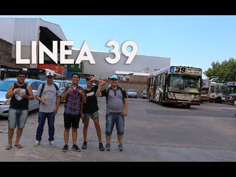 Viajando En El 39 + La Linea De Carlitos Balá + Llenamos El BONDI