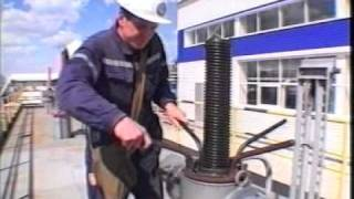 Безопасная эксплуатация и ремонт оборудования НПС(Учебный видеофильм нефтяной компании Транснефть -
