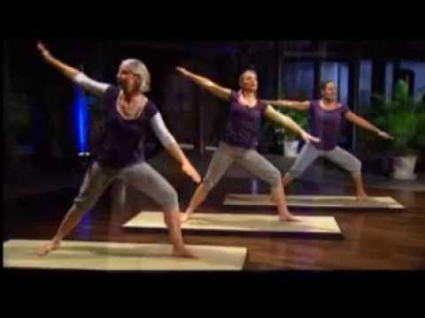 TELE GYM 37 Yoga Pilates 50 Plus - Trailer