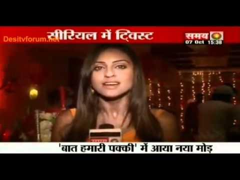 BHPH [On The Sets] A Date With Shravan & Tara