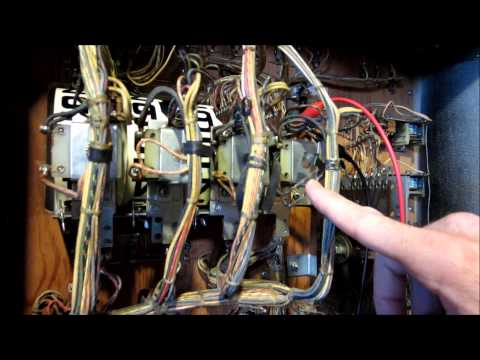 36.  9 Electromechanical Pinball Repairs in 23 minutes