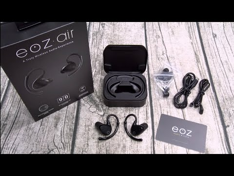 Personal Thought Best Wireless Earbuds Under 100 Eoz Air Headphones