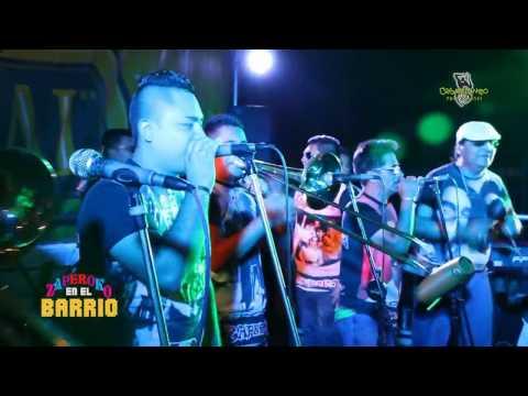 ♫♫Muñeca -  Zaperoko La Resistencia Salsera Del Callao 2016