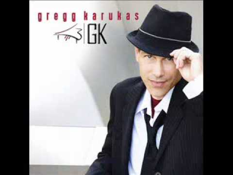 Gregg Karukas - Believe In Me