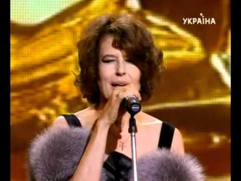 Fanny Ardant - Elena Frolova - Tsvetaeva