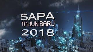 SAPA TAHUN BARU 2018
