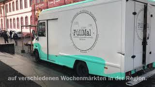 Füll mal! - Der erste mobile Unverpackt-Laden