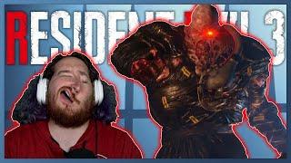 Resident Evil 3 remake got a demo just like Resident Evil 2! Is Nemesis scarier than Mr. X?