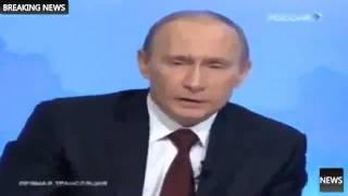 ЖЕсть! Путин о СТАЛИНЕ ! Сказал как ЕСТЬ! Смотреть ВСЕМ 2015!