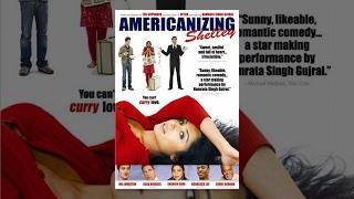 AMERICANIZZANDO SHALINI - Film Completo Italiano Commedia