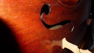 Suite mélodique N°12 pour violoncelle seul