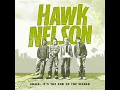 Hawk Nelson  Hello
